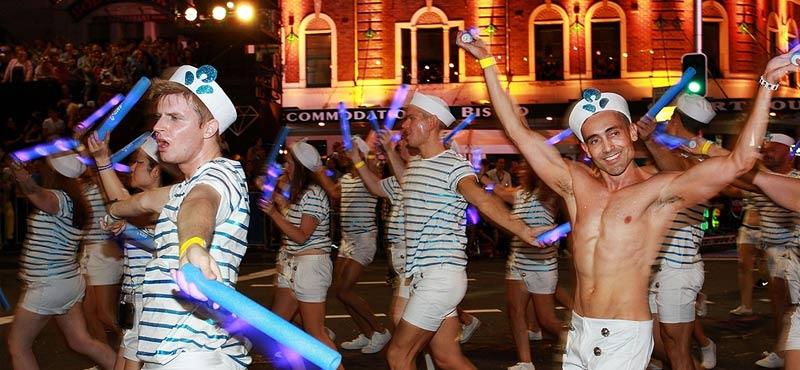 Sydney Gay Mardi Gras