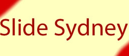 Slide Sydney Logo